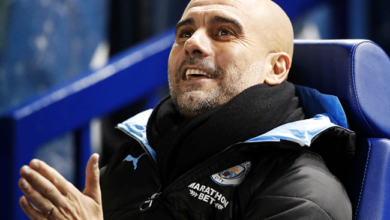 Photo of News24.com | 700 games? I'm only halfway to retiring, says Pep Guardiola
