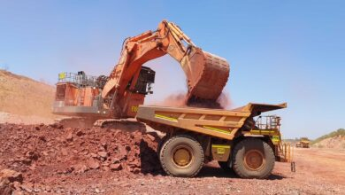 Photo of Seven-year-high prices and record Chinese steel production reviving NT iron ore mines