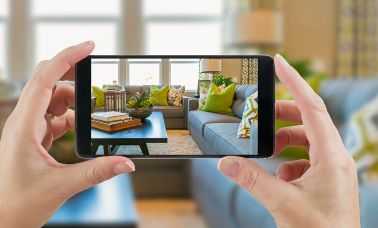 7 Home Staging Tips for Virtual Tours