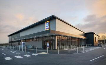 Photo of New Aldi, Abingdon: petition created to stop