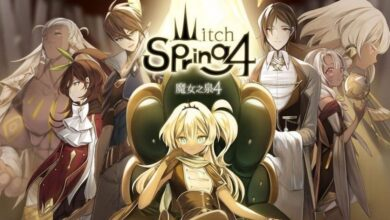 Photo of Today's best Android app deals: WitchSpring 1-4, Day by Day, much more