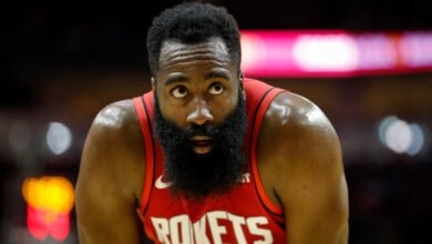 Photo of James Harden drama is becoming 'elephant' Nets  are trying to tune out