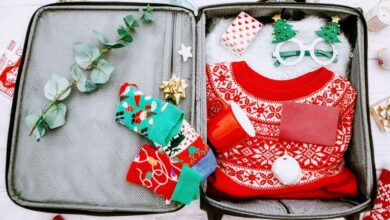 Photo of 31 travel gifts for the jet-setter that can be used now or for future vacations