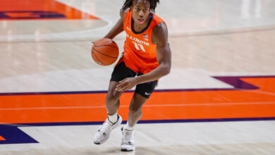 Photo of #6 Illinois vs. #10 Duke live stream, NCAA college basketball, TV channel, start time, odds, predictions