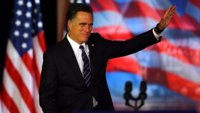 Photo of Election Mitt Romney tears into Republicans who are threatening to protest the Electoral College vote that will confirm Biden's election victory