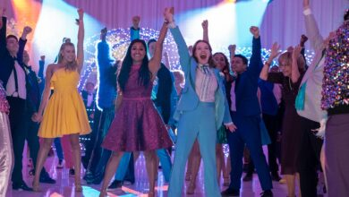 Photo of What to stream this weekend: Netflix's 'The Prom,' Michael Bay's COVID movie 'Songbird'