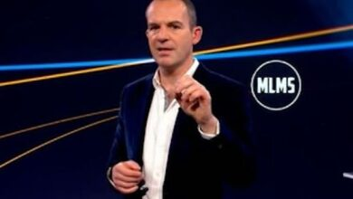 Photo of Martin Lewis says people are missing out on cash they are entitled to