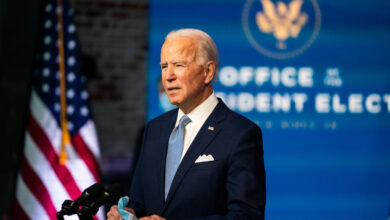 Photo of Election Joe Biden Might Have Good Instincts, But His Foreign Policy Team Doesn't