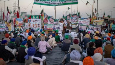 Photo of Music motivates mounting movement in India as farmers reject govt proposals
