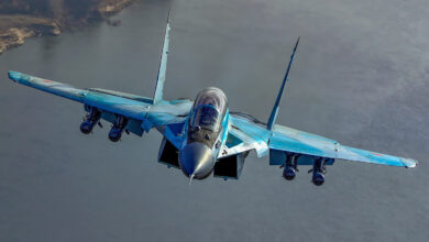 Photo of No, Russia Really Doesn't Need A New Single-Engine Fighter