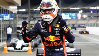 Photo of News24.com | Verstappen claims first pole of season at Abu Dhabi Grand Prix