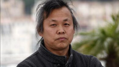 Photo of South Korean filmmaker Kim Ki-Duk dies from COVID-19 complications