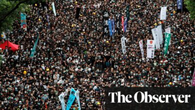 Photo of UK government 'has underestimated takeup for Hong Kong resettlement scheme'