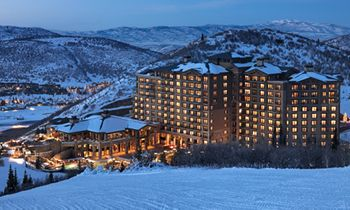 Photo of Opening of Yurt Village at The St. Regis Deer Valley Announced