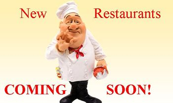 Photo of New Restaurants Still Opening Across the Country!