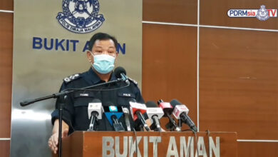 Photo of Malaysia-linked terror plot in India: No report received, says IGP