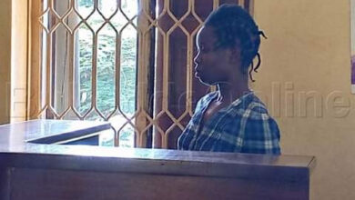 Photo of Photos Of Wicked Maid Sentenced To 4 Years In Prison For Feeding Her Employer's Baby With Urine