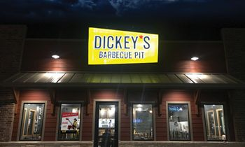 Photo of Dickey's Barbecue Pit Helps Bring the Magic of Christmas to More Children this Year