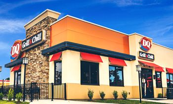 Photo of DQ Grill & Chill Restaurant Coming to Ardmore