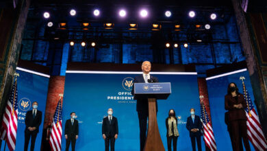Photo of Election Personnel as Policy: What Biden's Picks So Far Tell Us