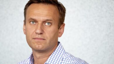 Photo of Alexei Navalny: How a new investigation implicates Russia's FSB in critic's poisoning