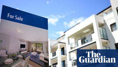 Photo of Cheaper housing in Australia under threat from return to pre-Covid migration levels – report