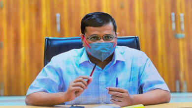 Photo of Aam Aadmi Party will fight Uttar Pradesh elections in 2022: Arvind Kejriwal