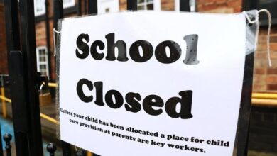 Photo of Council tells schools not to close early after legal threat