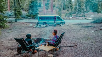 Photo of How to live your best #vanlife: Tips for handling budget, upgrades and bathrooms on the road