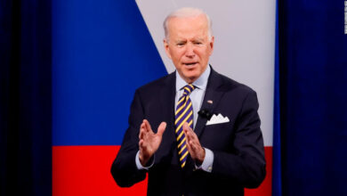 Photo of Election ANÁLISIS | 6 conclusiones del foro de CNN con Joe Biden