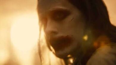 "Photo of The Joker Actually Said ""We Live In A Society"" And The Internet Can't Deal"