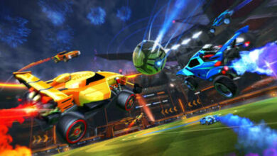 Photo of New Rocket League Patch Adds Two-Factor Authentication Requirement To In-Game Trading