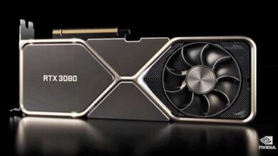 Photo of Nvidia Is Bringing Back Older GPUs To Deal With Shortages