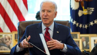 Photo of Election Biden Administration Tells Immigration Officials to Stop Using 'Illegal Alien'