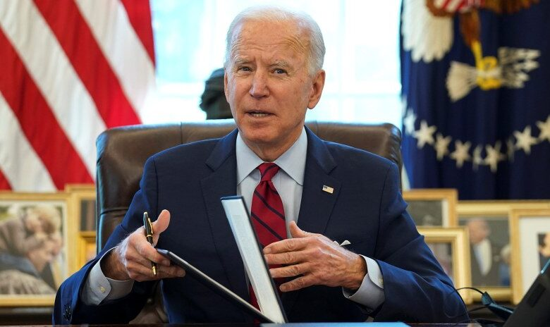 Election Biden Administration Tells Immigration Officials to Stop Using 'Illegal Alien'