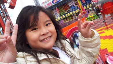 Photo of Mum of girl fatally 'catapulted' from show ride asked staff to secure daughter, inquest told
