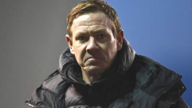 Photo of Dean Holden: Bristol City sack head coach after sixth straight defeat