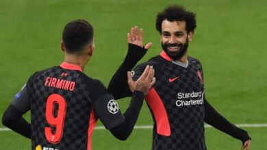 Photo of RB Leipzig 0-2 Liverpool: Reds defied expectation, says Klopp after Salah and Mane secure win