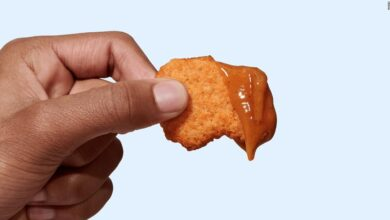 Photo of We tried the popular plant-based chicken nuggets to see if they live up to the hype
