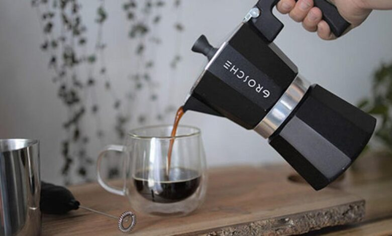 The $27 espresso maker you need in your life