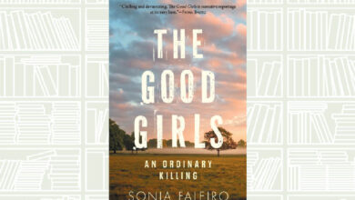 Photo of What We Are Reading Today: The Good Girls