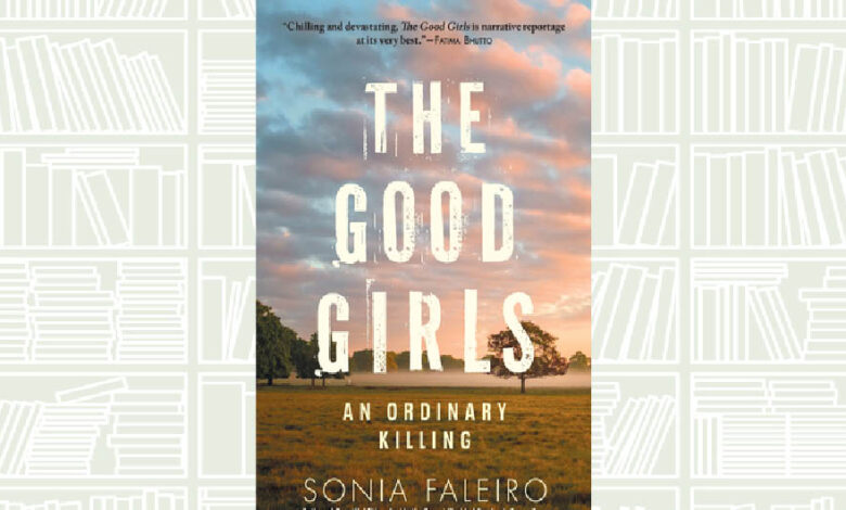What We Are Reading Today: The Good Girls