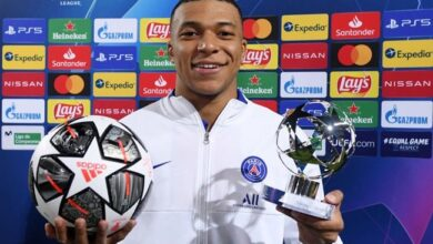 Photo of News24.com | Europe's media hails 'hurricane' Mbappe after hat-trick blows away Barca