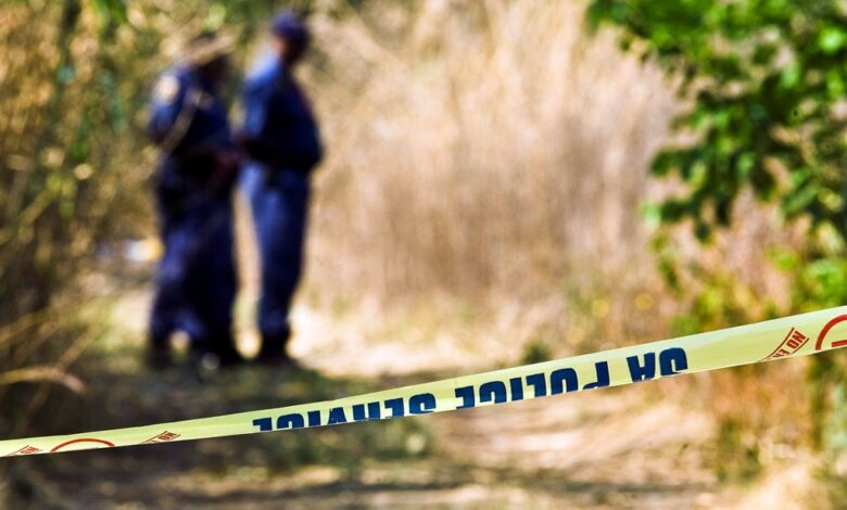 News24.com   Limpopo police rescue two from mob attack