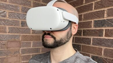 Photo of How the Oculus Quest 2 made me fall in love with working out