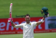 Photo of News24.com | Former Proteas skipper Faf du Plessis announces retirement from Test cricket
