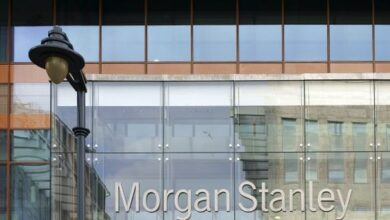 Photo of Morgan Stanley raises India GDP growth forecast