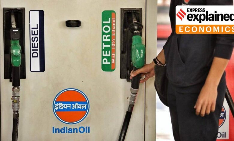Explained: Why are petrol, diesel rising?