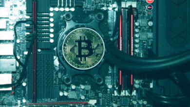 Photo of China's Bitcoin Miners Will Consume as Much Energy as Mid-Sized Country within Three Years