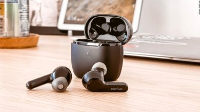 Photo of These $60 earbuds rival AirPods in many ways